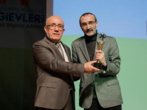 Ödüllü Yarışma